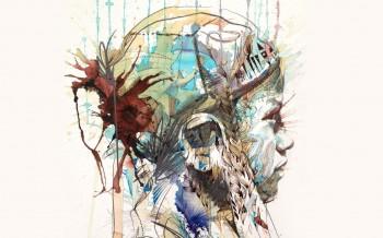 Carne Griffiths illustration