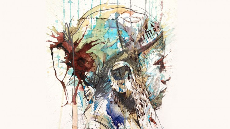 Carne Griffiths illustration