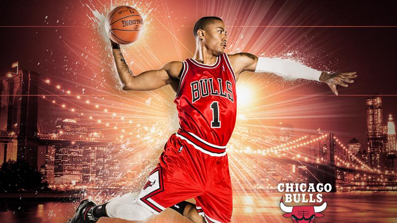 Tutoriel créer une affiche basketball avec Photoshop