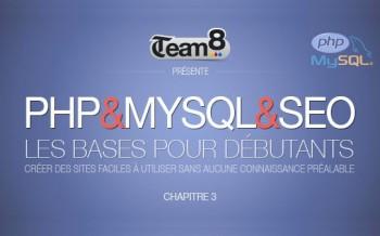 tuto PHP MYSQL les bases