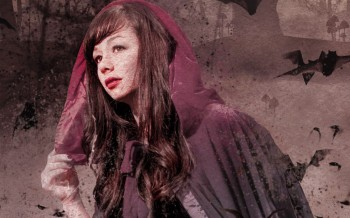 Tutoriel compositing chaperon rouge avec Photoshop