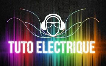 Tutoriel effet électrique d'ondes avec Photoshop