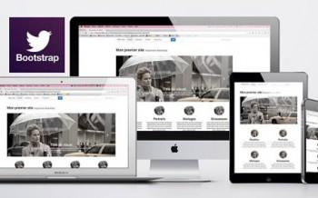 Tutoriel Intégration en mobile first avec Twitter Bootstrap