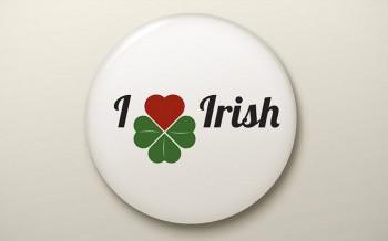 Tutoriel créer un logo Illustrator pour fêter la Saint-Patrick
