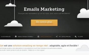 tuto mailjet newsletter