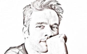 tuto portrait dessin effet crayon à papier avec Photoshop