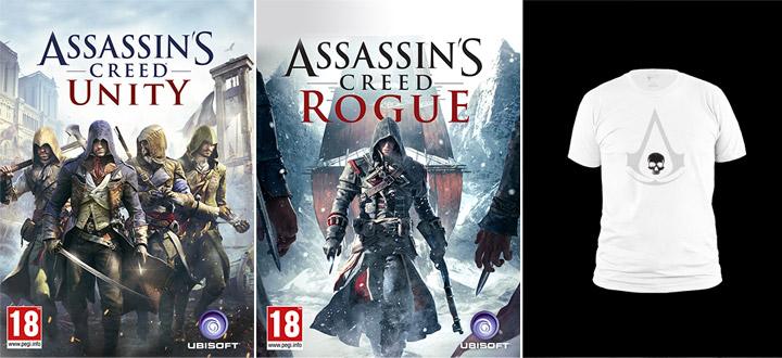 lots assassins creed