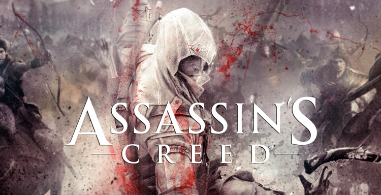 tuto compositing assassin's creed photoshop