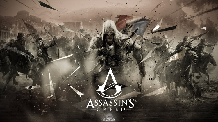 assassin creed N2