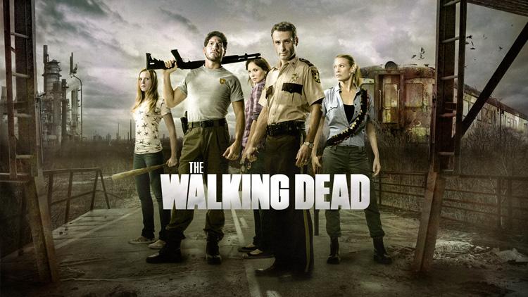 tuto the walking dead