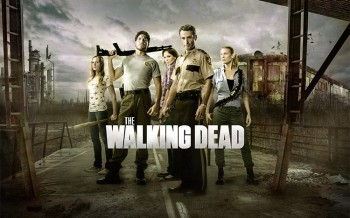 tuto compositing the walking dead photoshop