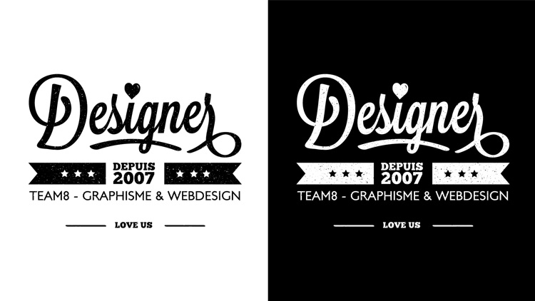 Créer un logo avec Illustrator