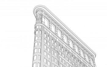 """Immeuble """"Classique"""