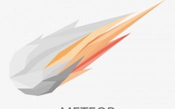 Création d'un météore sur Illustrator