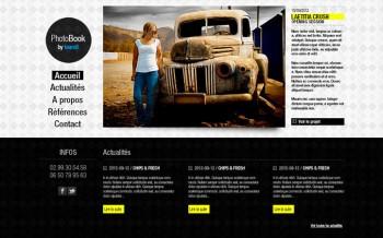 Pack site web, créer un site Web de A à Z