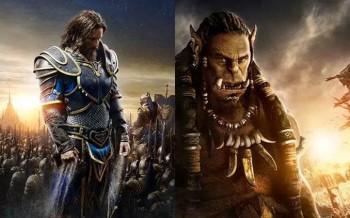 film Warcraft bande annonce