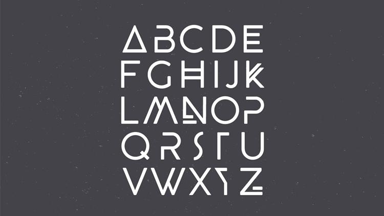 beyno typeface