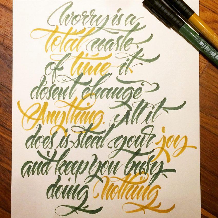 lettering akirovitch 04