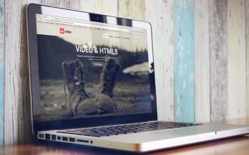 Tutoriel Pack site responsive avec bandeau vidéo HTML5