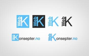 WebKonsepter logo