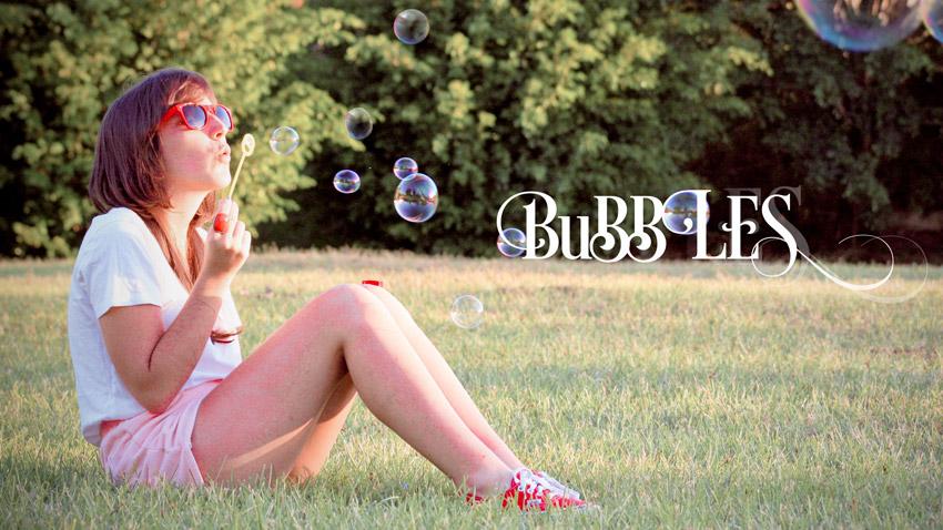 tuto bulles photoshop