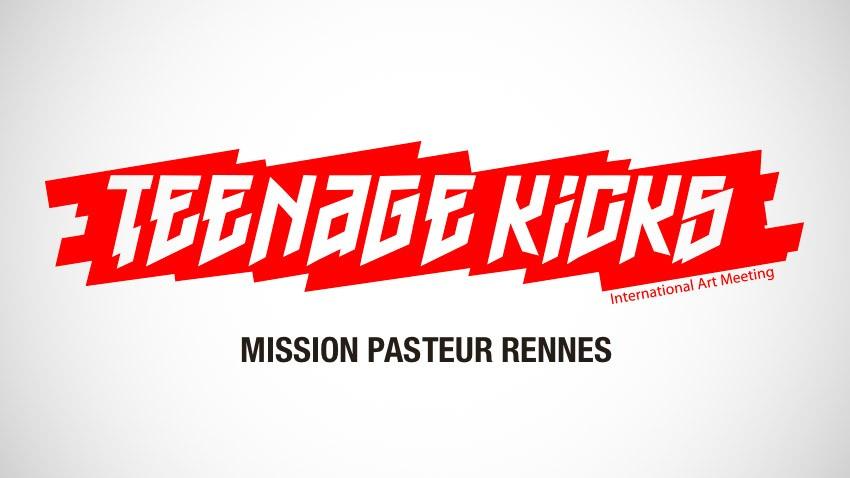 teenage kicks exposition mission pasteur