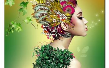 Nature by bernard falempe