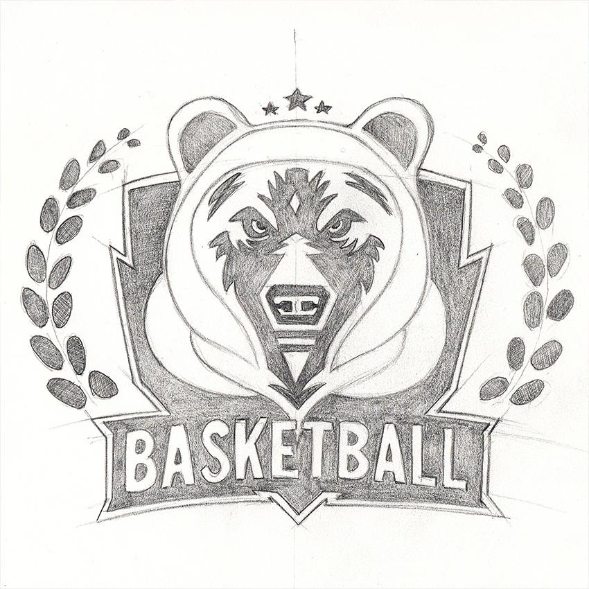 crayon tuto logo esport