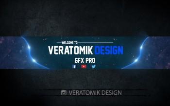 Une petite création sur adobe Photoshop by Veratomik Design
