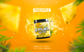 Gfuel by Sony Rouhaud