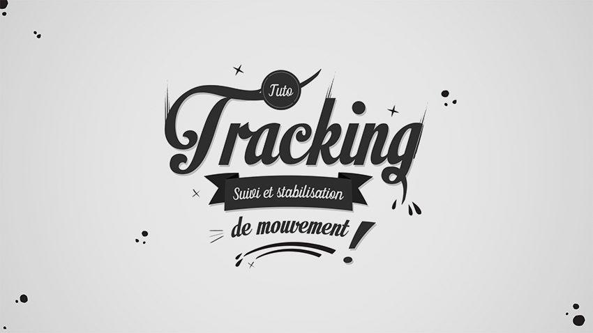rendu tuto tracking