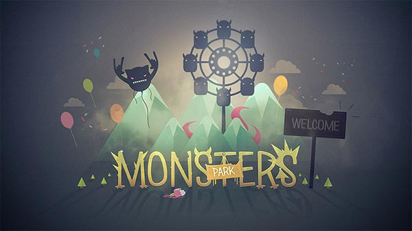 tuto monsters park