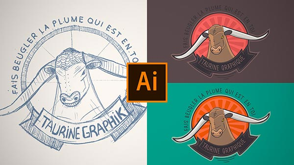Bekannt Tutoriels gratuits - Tuto Photoshop, Illustrator, After Effects  TL48