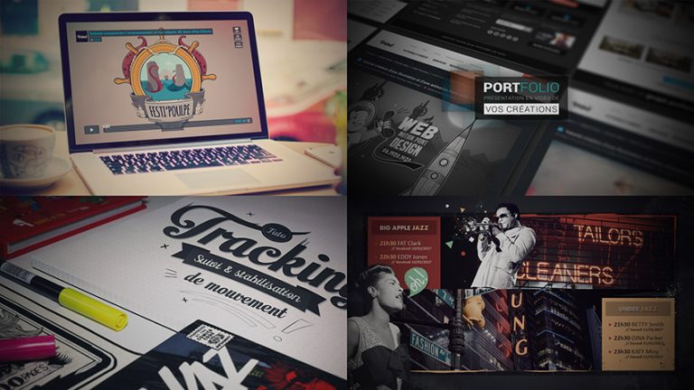 tuto pack progresser en motion design