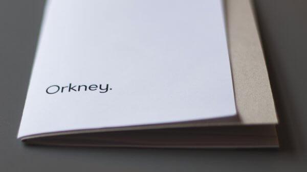 Orkney Free Font