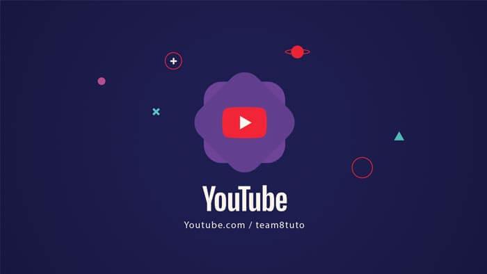 tuto intro chaine youtube