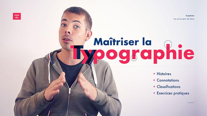 tuto maitriser la typographie ses codes son histoire