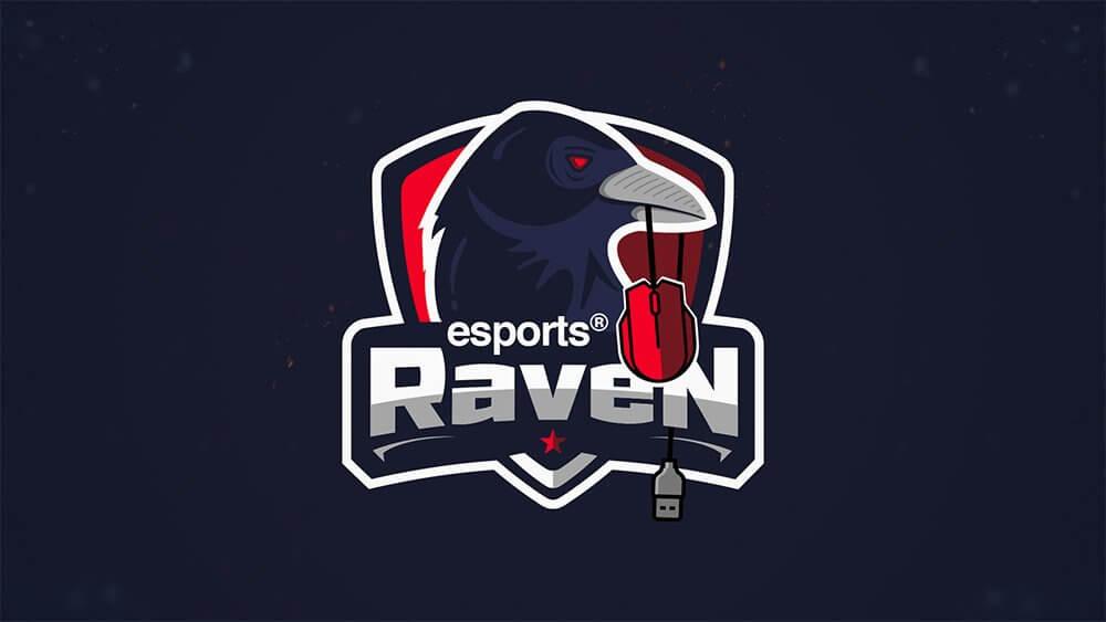 Tuto créer un logo esport avec Illustrator 2020