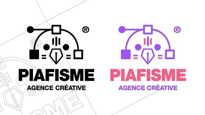 Créer un logo vectoriel illustrator - 5 règles à respecter